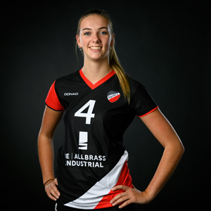 Emma Bredewoud - Apollo 8