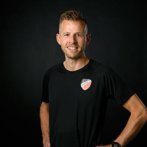 Maarten Hulsman - data-analist
