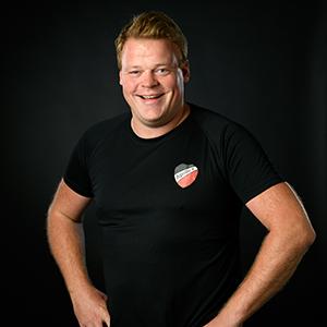 Roy van den Berg - manager